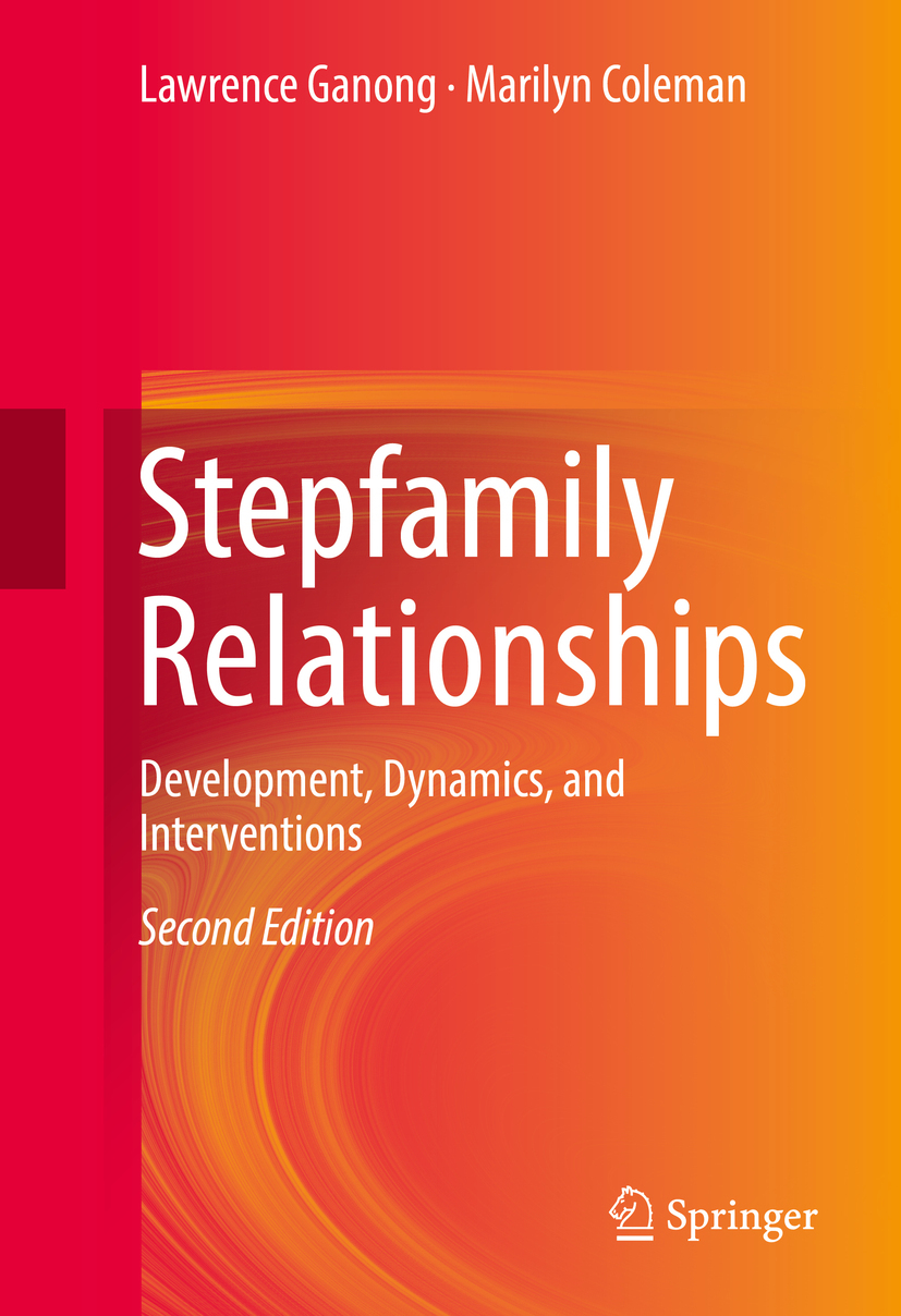Coleman, Marilyn - Stepfamily Relationships, ebook