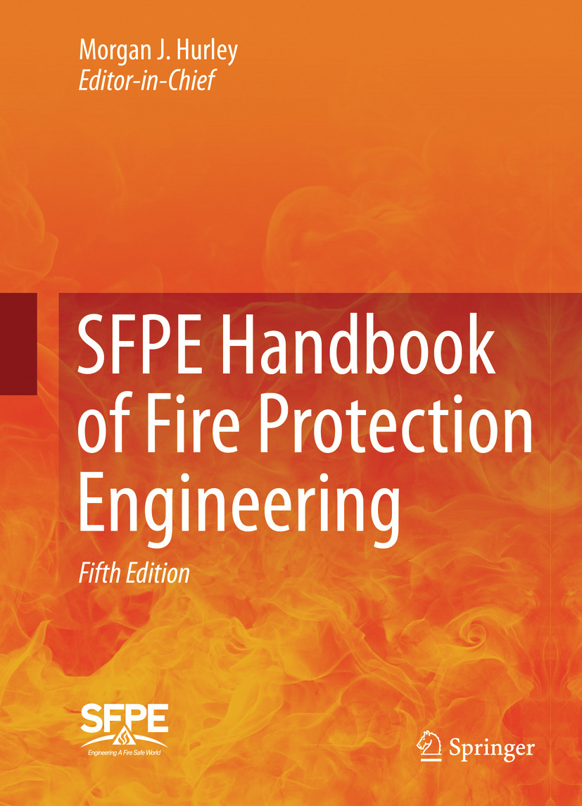 Gottuk, Daniel - SFPE Handbook of Fire Protection Engineering, ebook