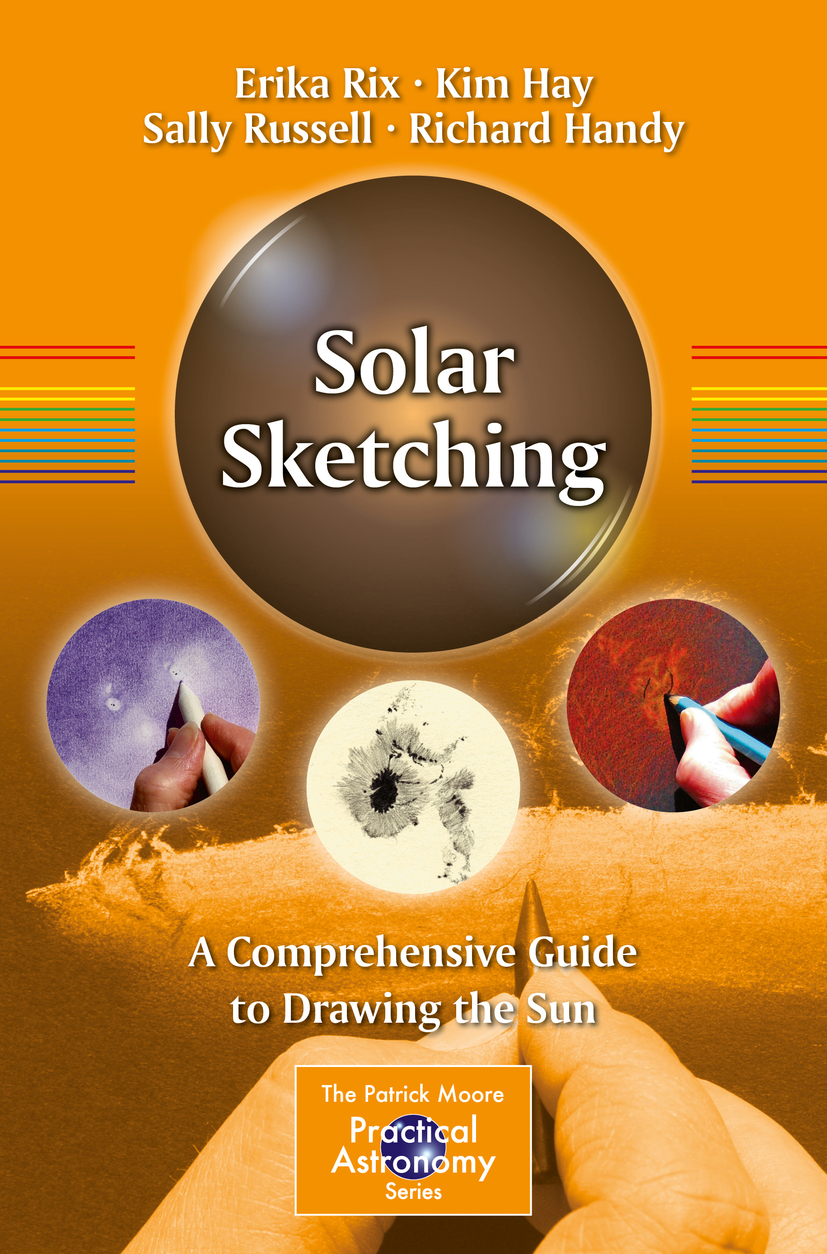 Handy, Richard - Solar Sketching, ebook