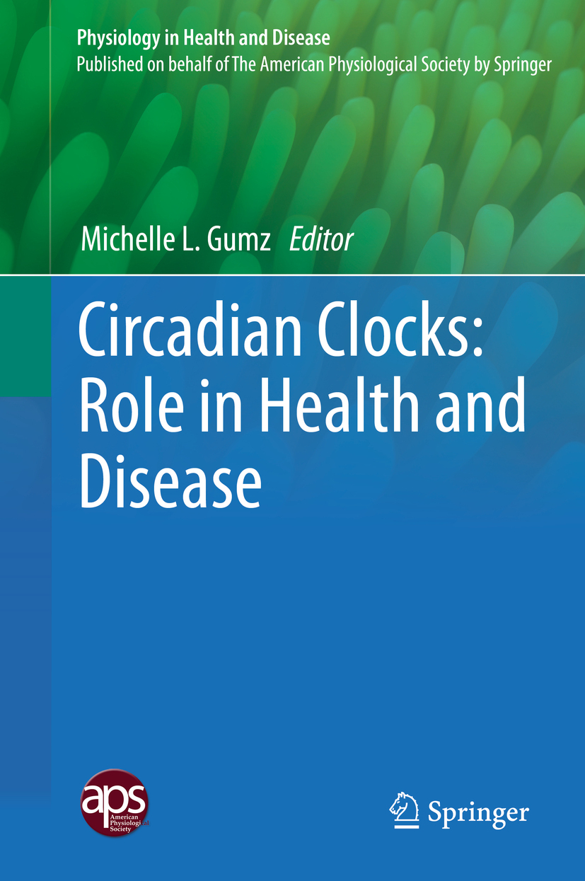 Gumz, Michelle L. - Circadian Clocks: Role in Health and Disease, ebook