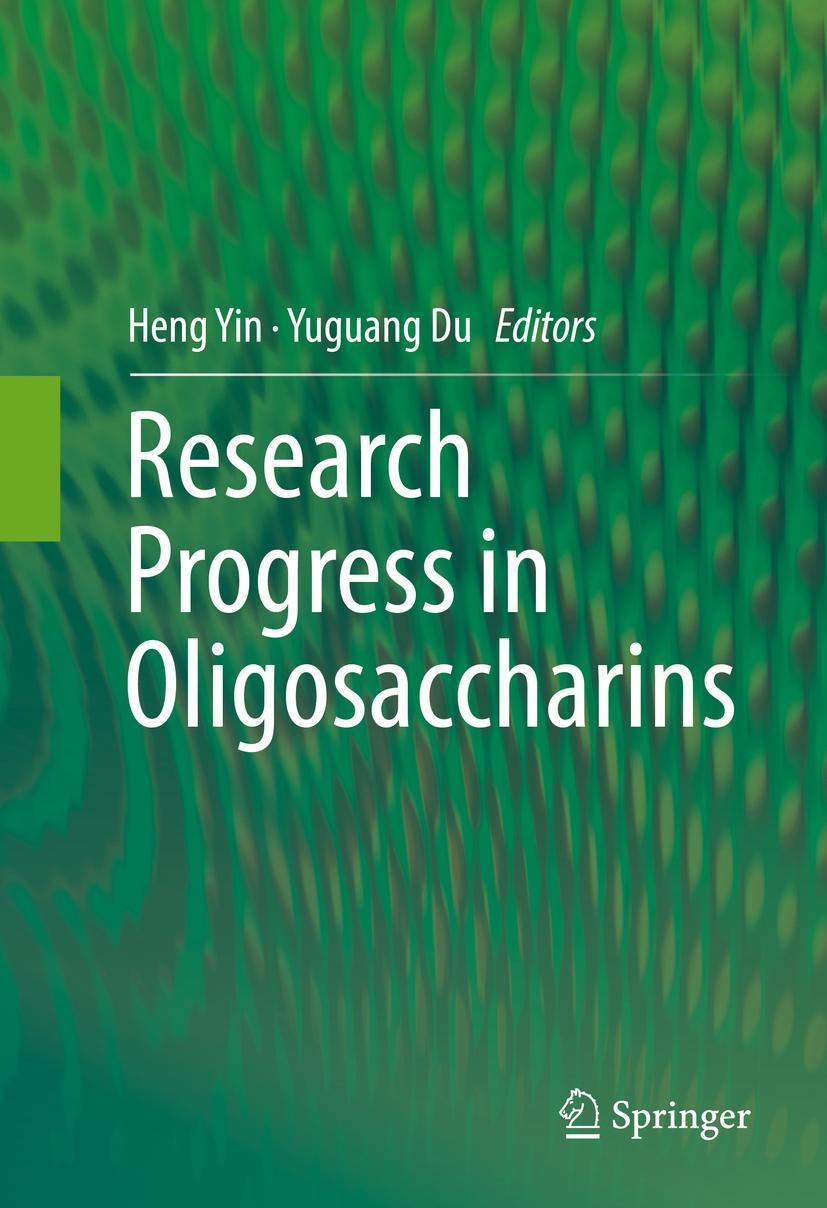 Du, Yuguang - Research Progress in Oligosaccharins, ebook