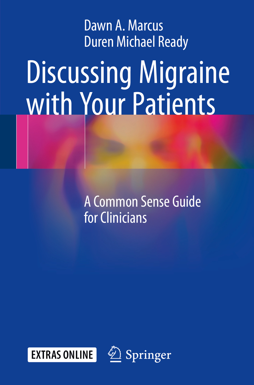 Marcus, Dawn A. - Discussing Migraine With Your Patients, ebook