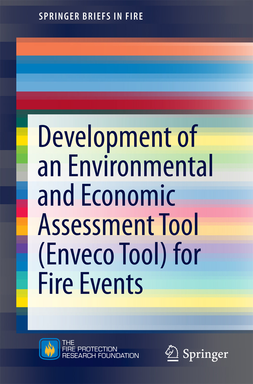 Amon, Francine - Development of an Environmental and Economic Assessment Tool (Enveco Tool) for Fire Events, ebook