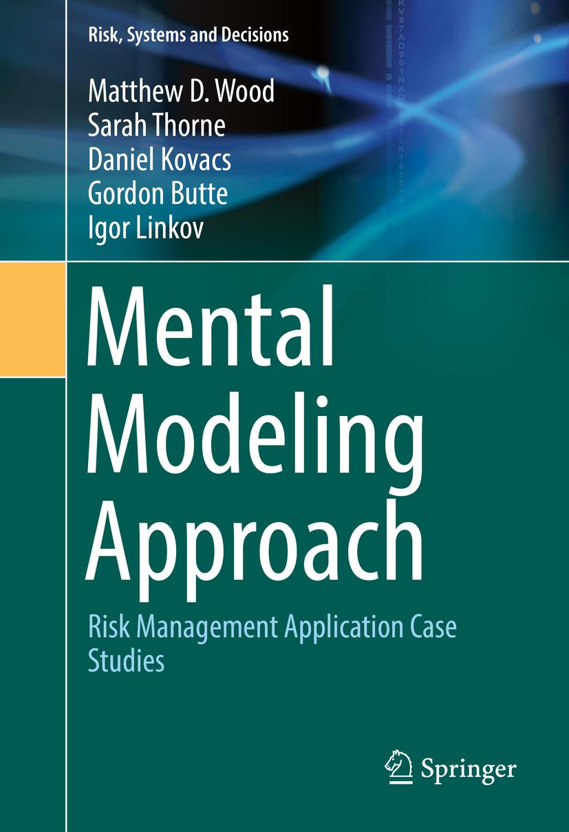 Butte, Gordon - Mental Modeling Approach, ebook