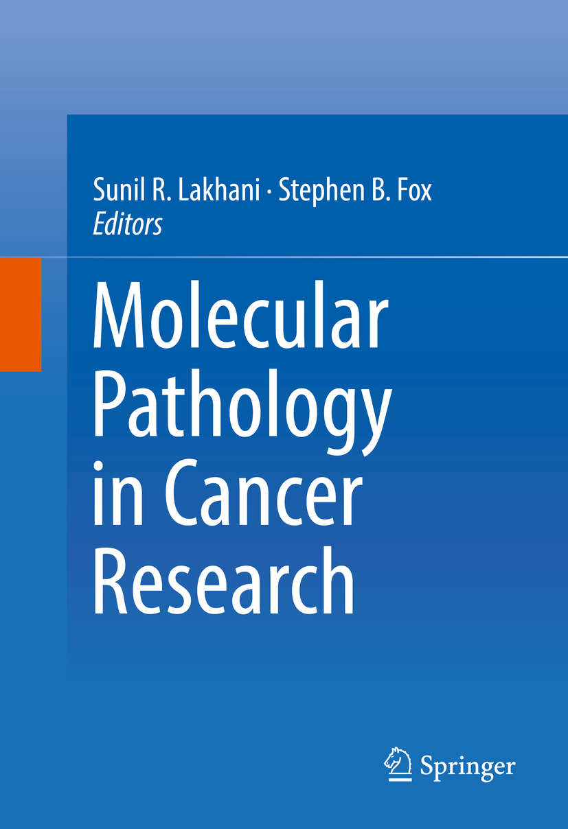 Fox, Stephen B. - Molecular Pathology in Cancer Research, ebook
