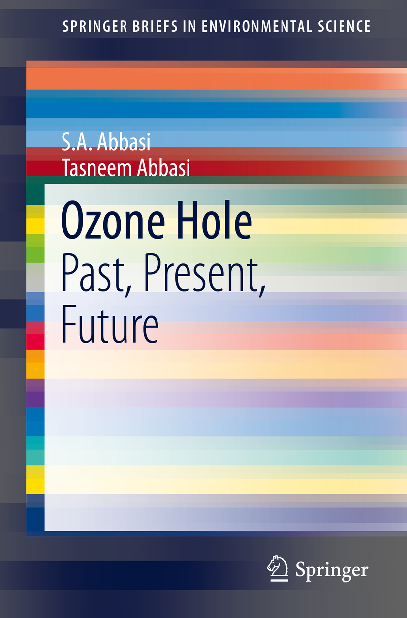 Abbasi, S.A. - Ozone Hole, ebook