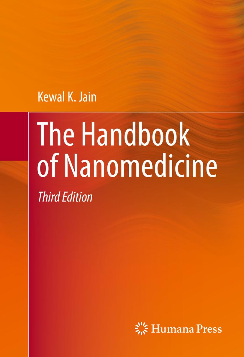 Jain, Kewal K. - The Handbook of Nanomedicine, ebook
