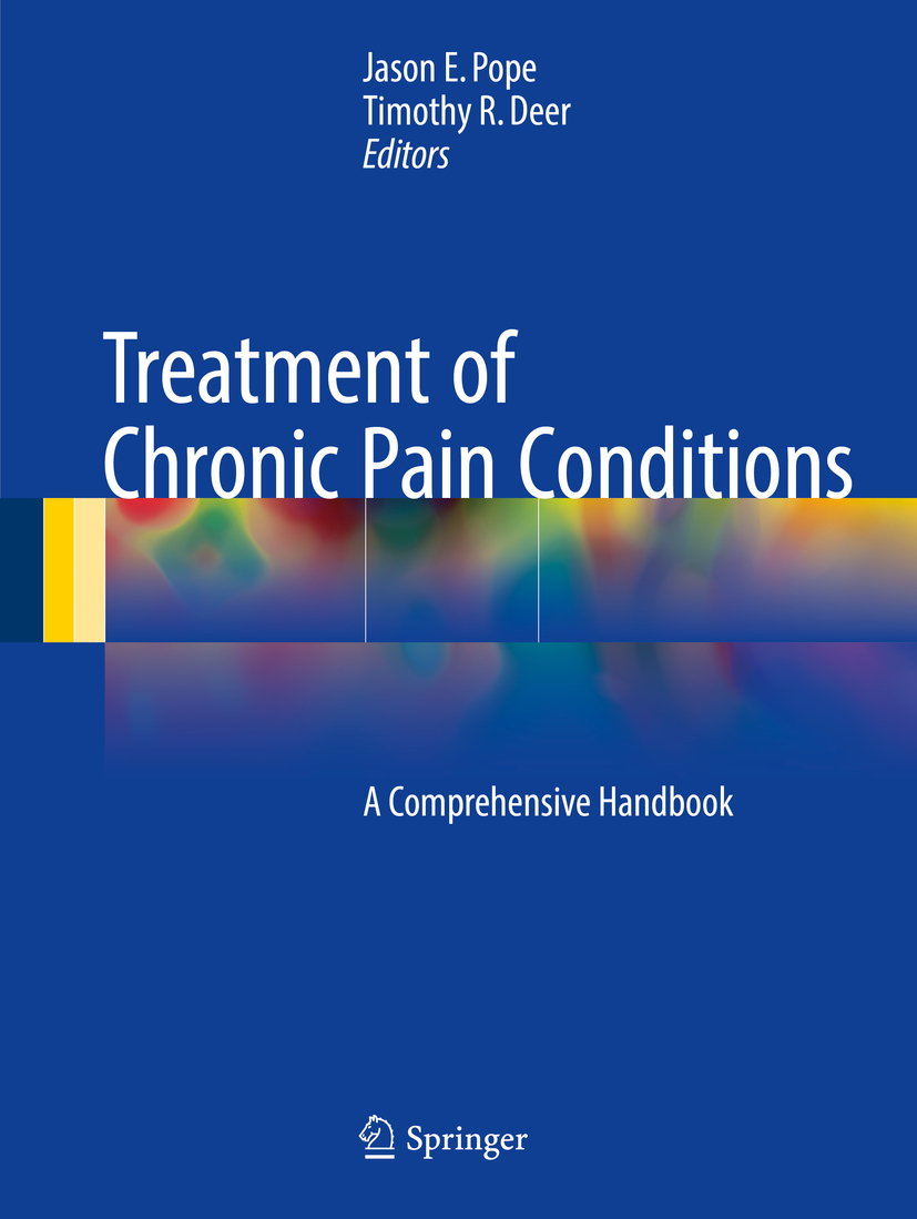 Deer, Timothy R - Treatment of Chronic Pain Conditions, ebook