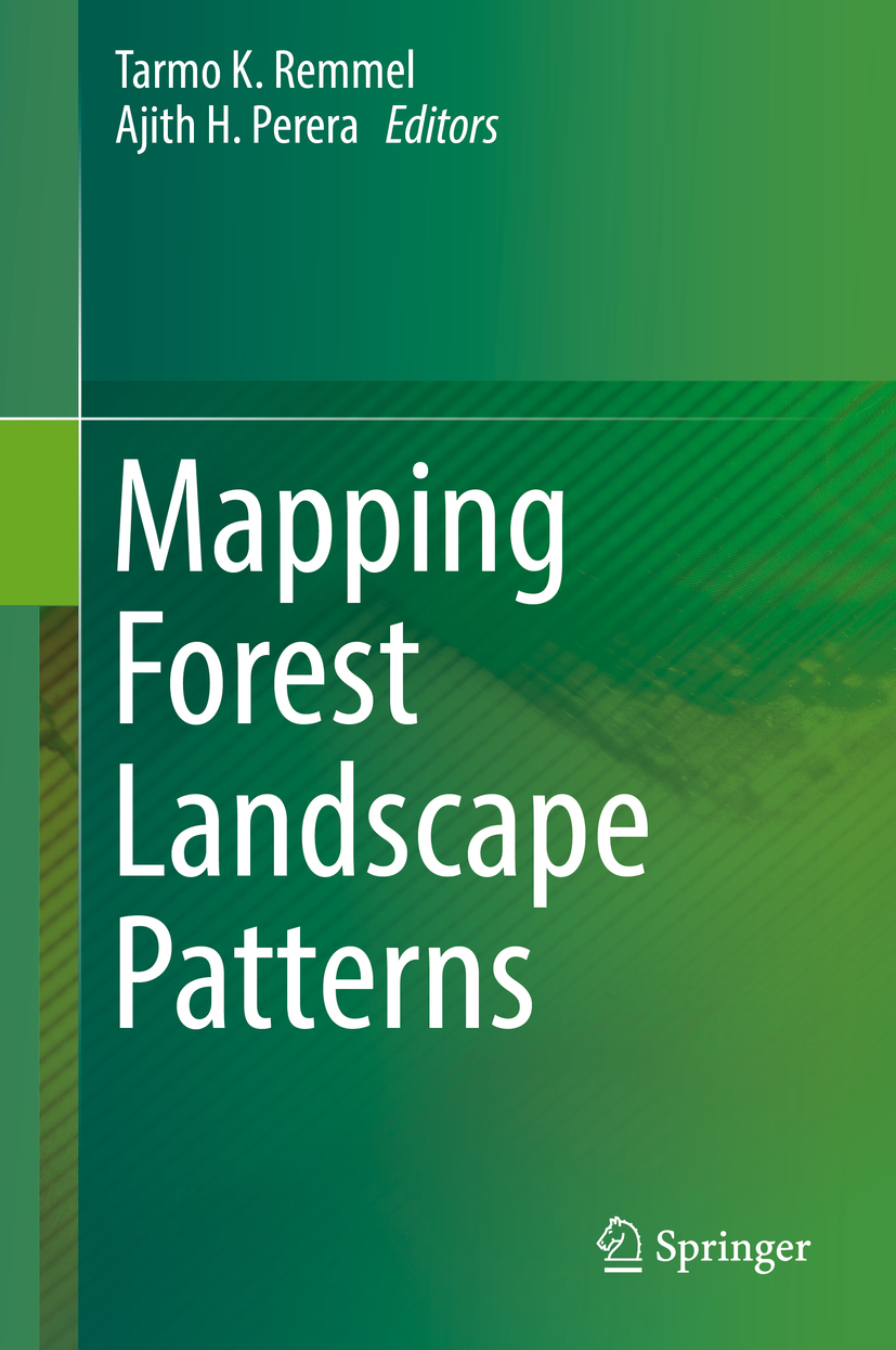 Perera, Ajith H. - Mapping Forest Landscape Patterns, ebook