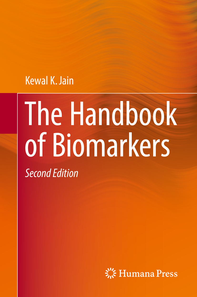 Jain, Kewal K. - The Handbook of Biomarkers, ebook