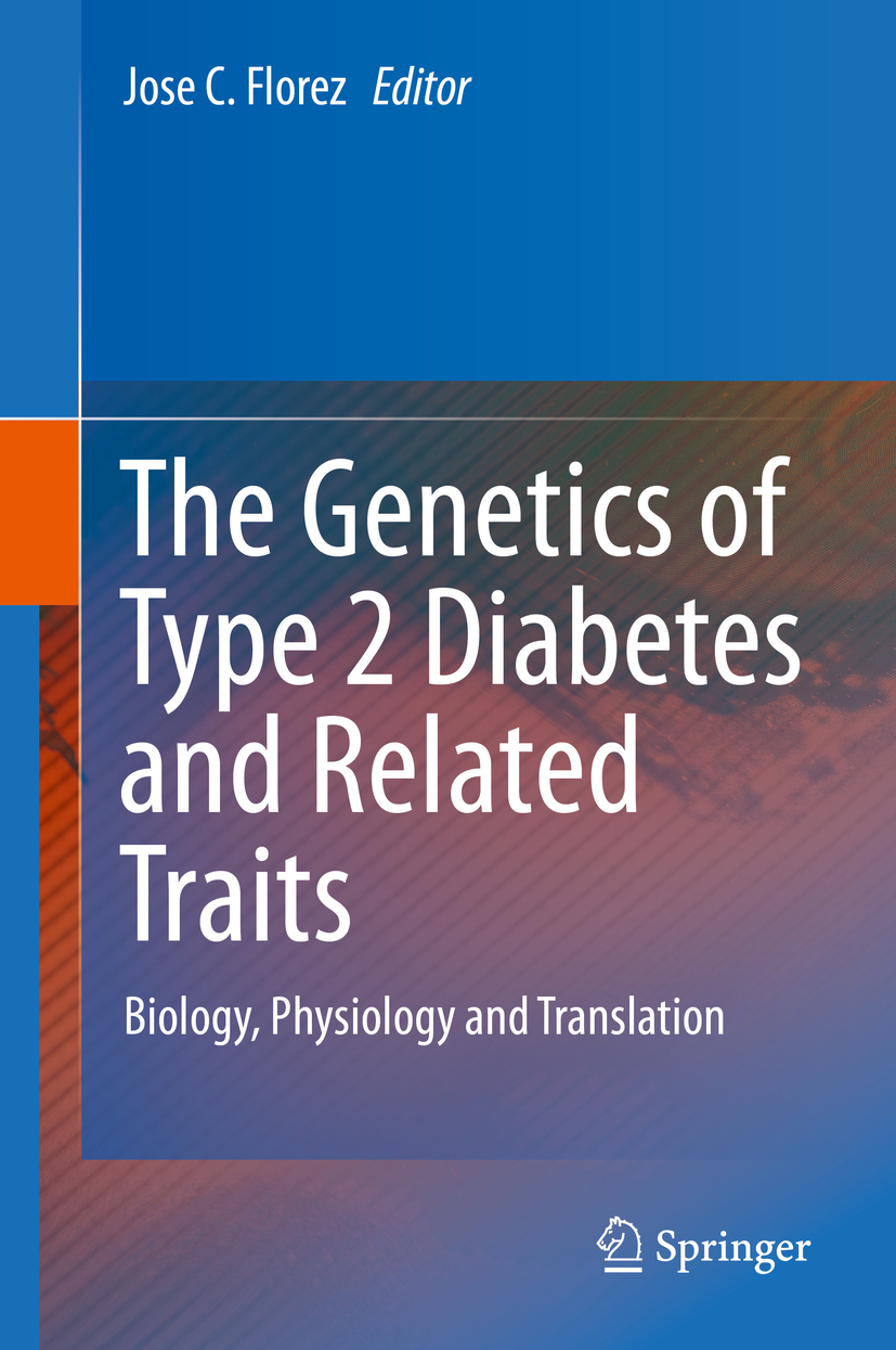 Florez, Jose C. - The Genetics of Type 2 Diabetes and Related Traits, ebook