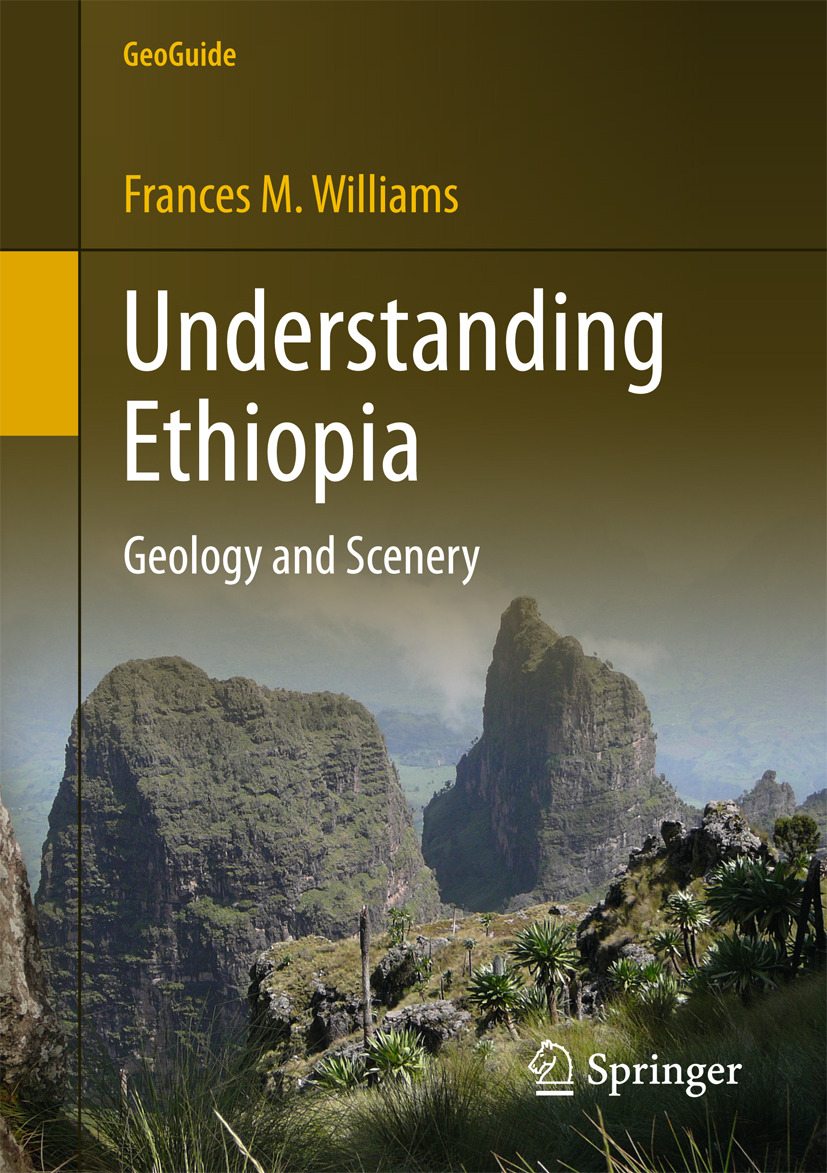 Williams, Frances M. - Understanding Ethiopia, ebook