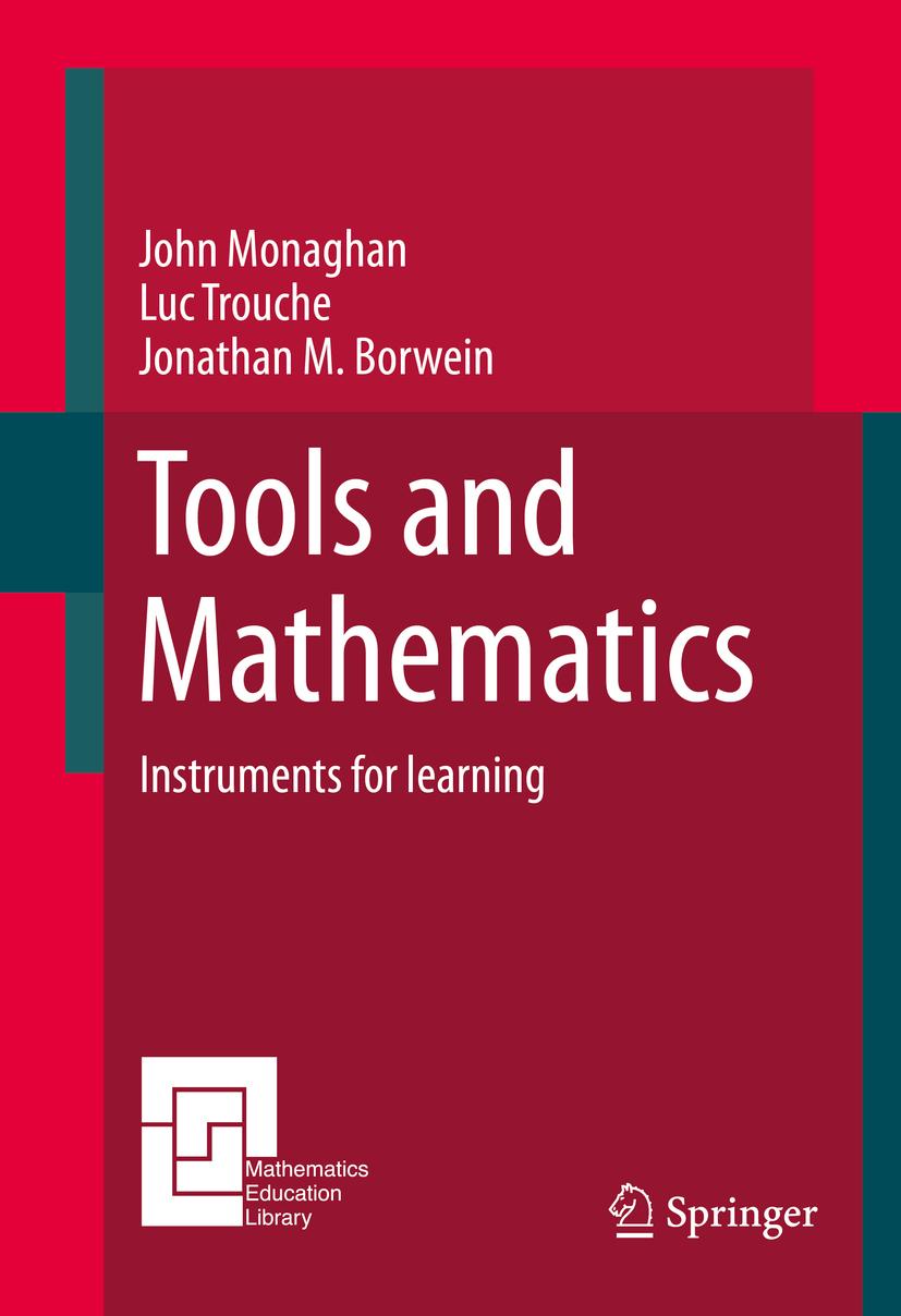 Borwein, Jonathan M. - Tools and Mathematics, ebook
