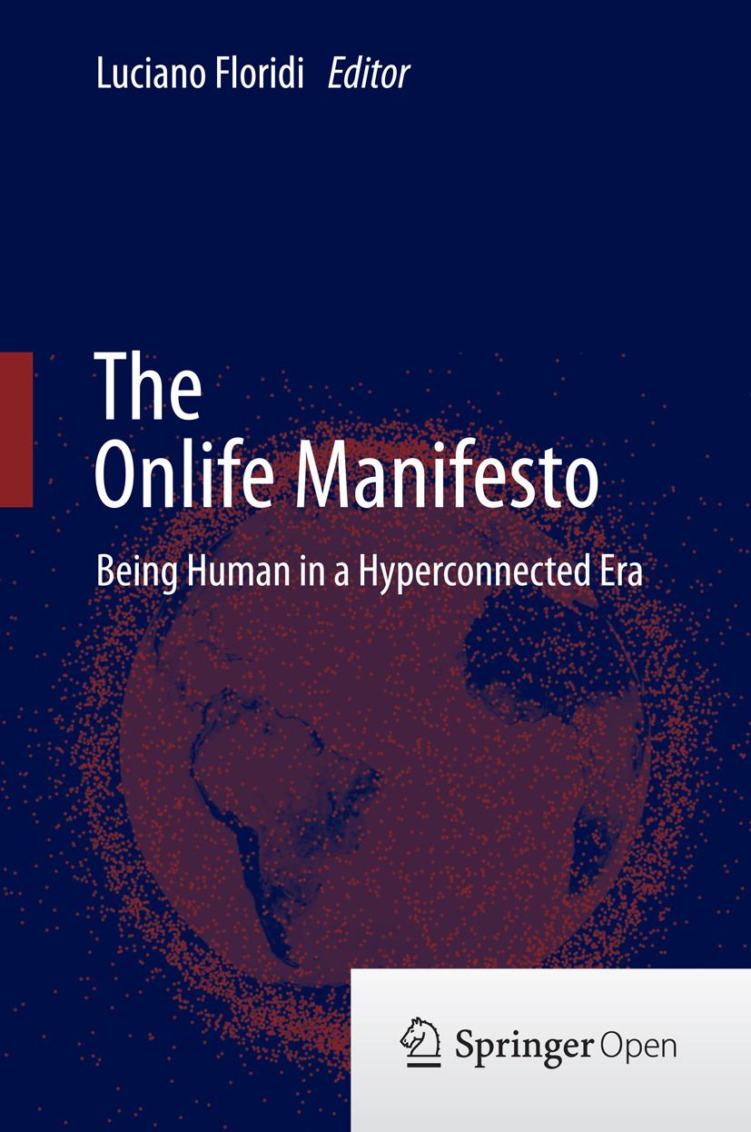 Floridi, Luciano - The Onlife Manifesto, ebook