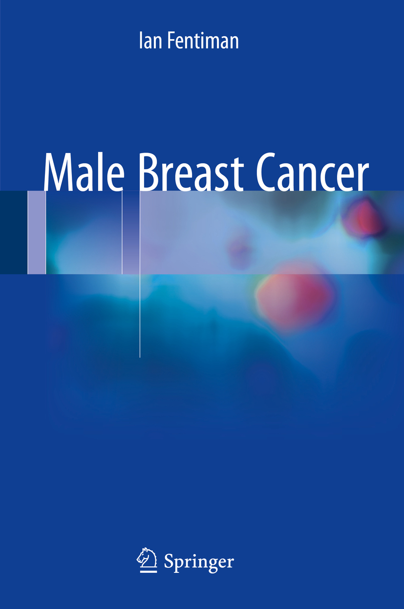 Fentiman, Ian - Male Breast Cancer, ebook