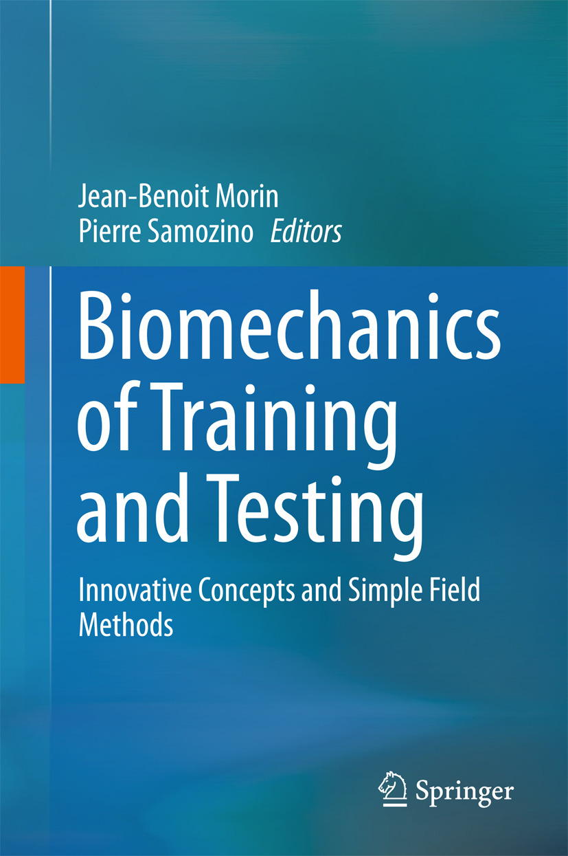 Morin, Jean-Benoit - Biomechanics of Training and Testing, ebook