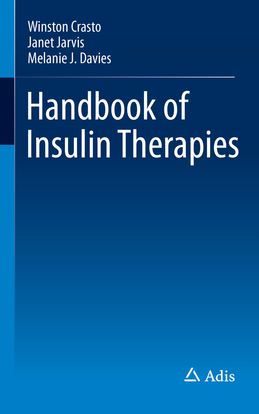Crasto, Winston - Handbook of Insulin Therapies, ebook