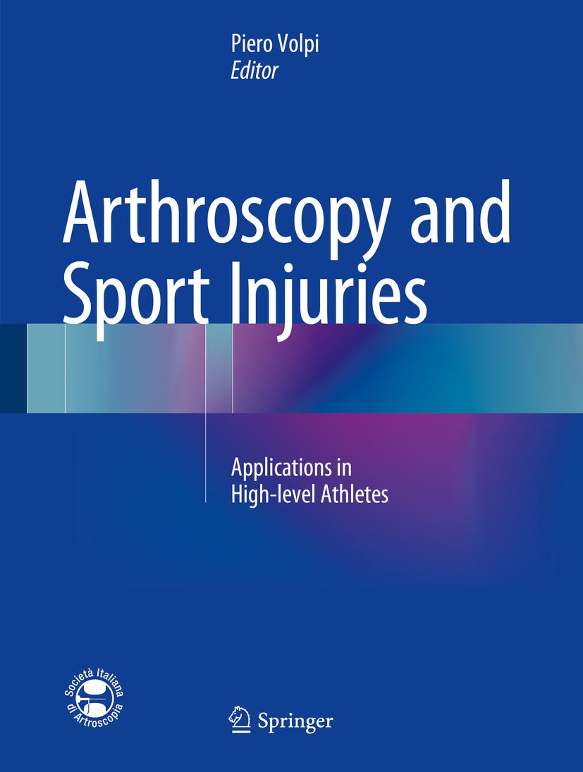 Volpi, Piero - Arthroscopy and Sport Injuries, ebook
