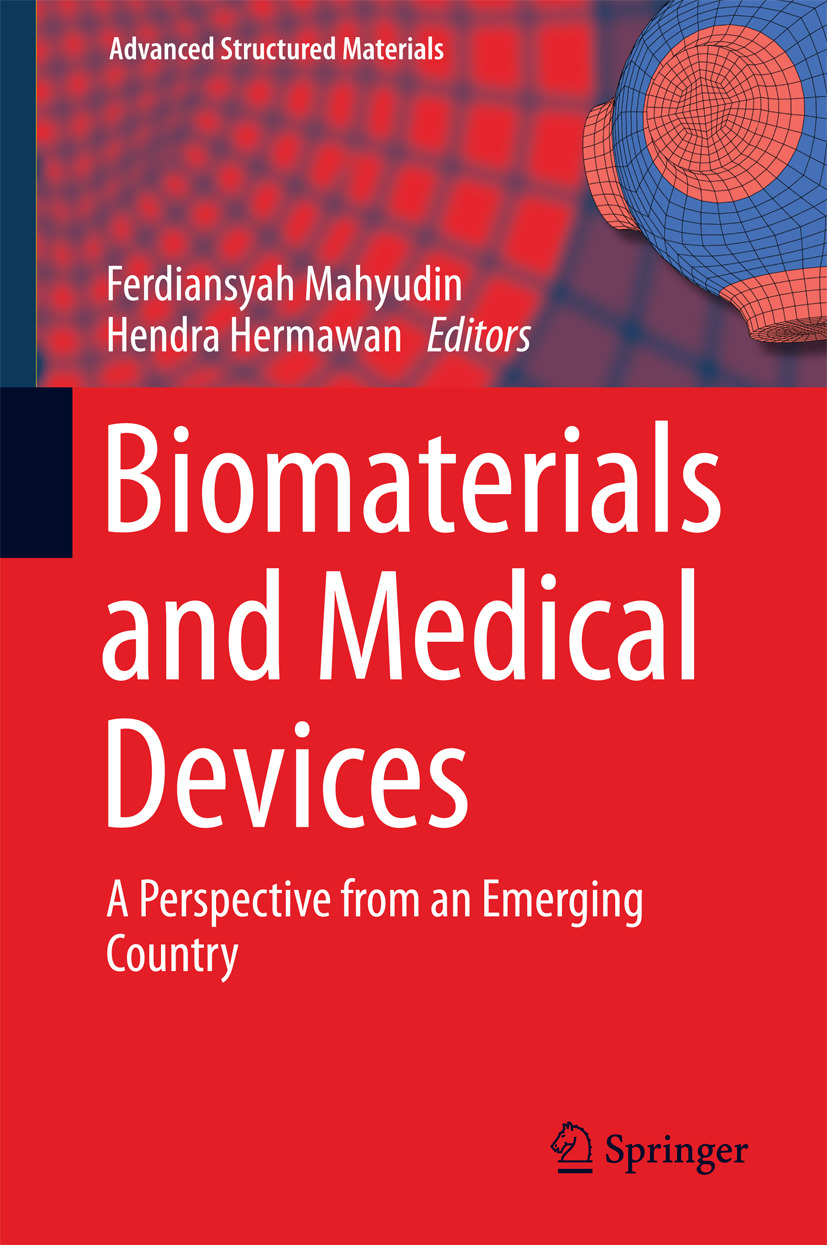 Hermawan, Hendra - Biomaterials and Medical Devices, ebook