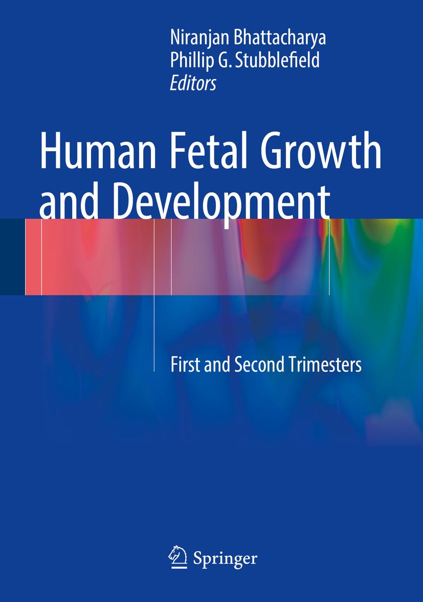 Bhattacharya, Niranjan - Human Fetal Growth and Development, ebook