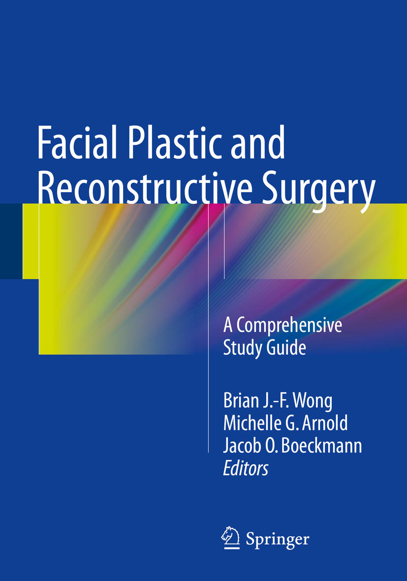 Arnold, Michelle G. - Facial Plastic and Reconstructive Surgery, ebook