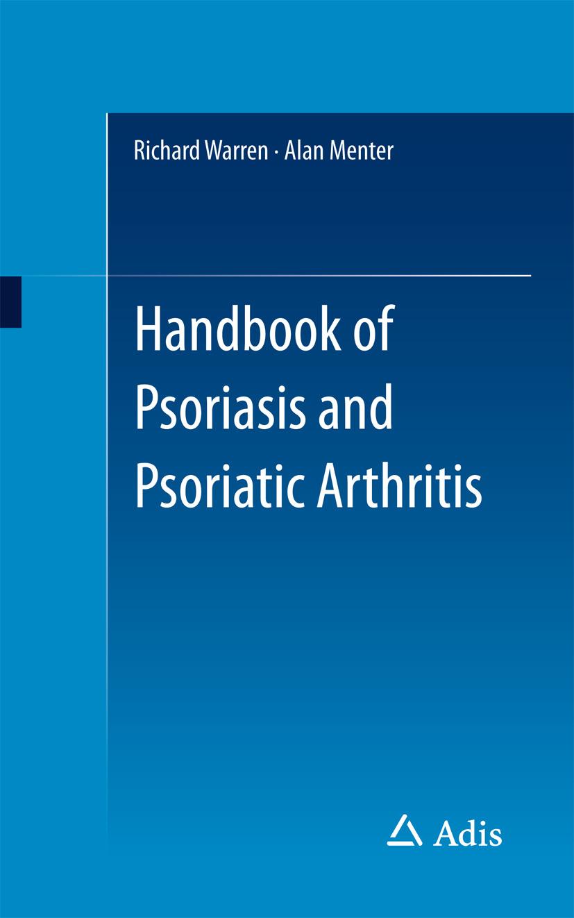Menter, Alan - Handbook of Psoriasis and Psoriatic Arthritis, ebook