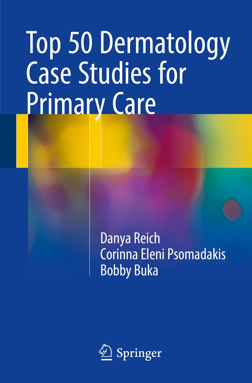 Top 50 Dermatology Case Studies for Primary Care | Ebook | Ellibs