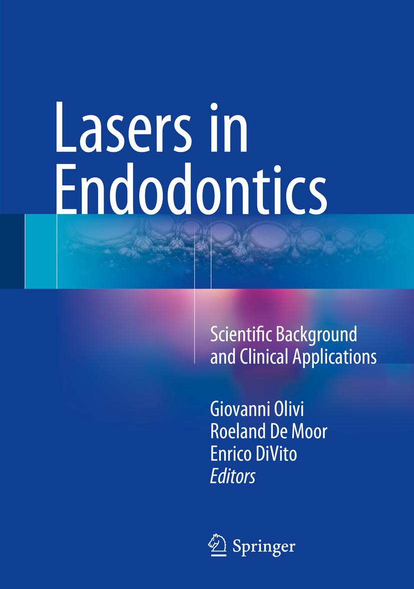 DiVito, Enrico - Lasers in Endodontics, ebook