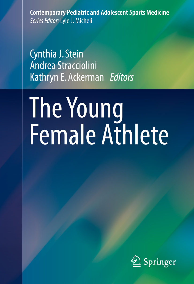 Ackerman, Kathryn E. - The Young Female Athlete, ebook