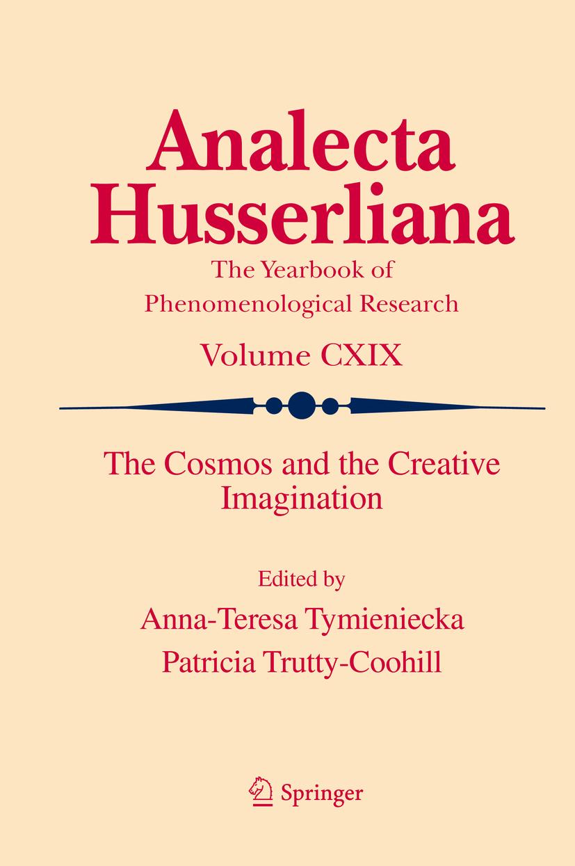 Trutty-Coohill, Patricia - The Cosmos and the Creative Imagination, ebook