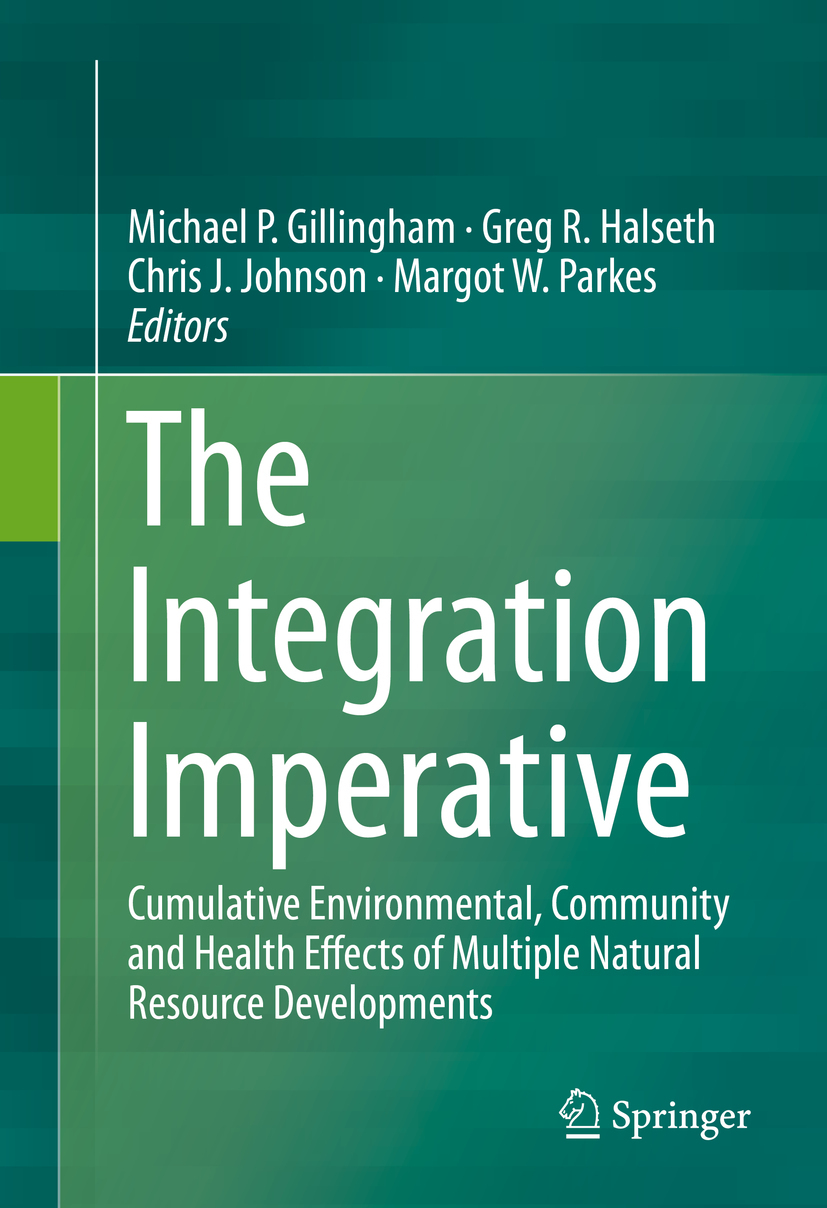 Gillingham, Michael P. - The Integration Imperative, ebook