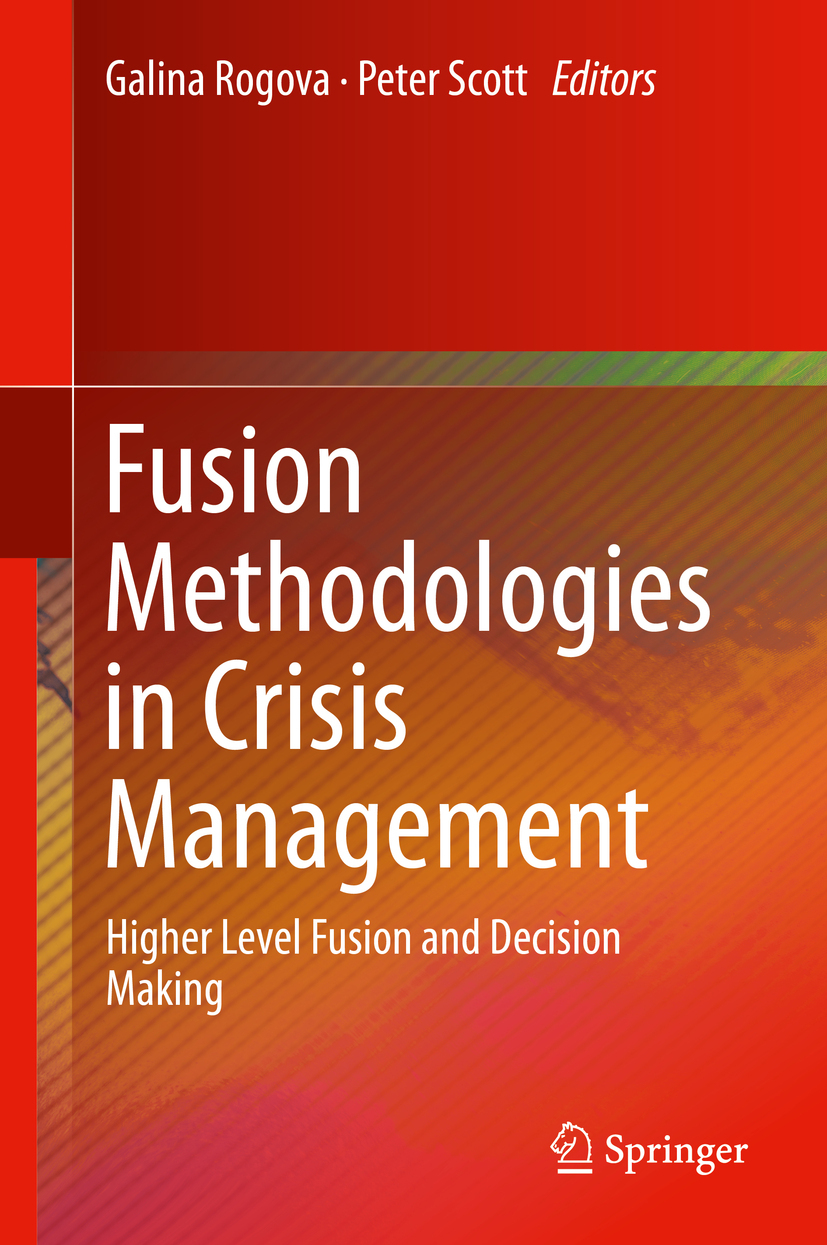 Rogova, Galina - Fusion Methodologies in Crisis Management, ebook