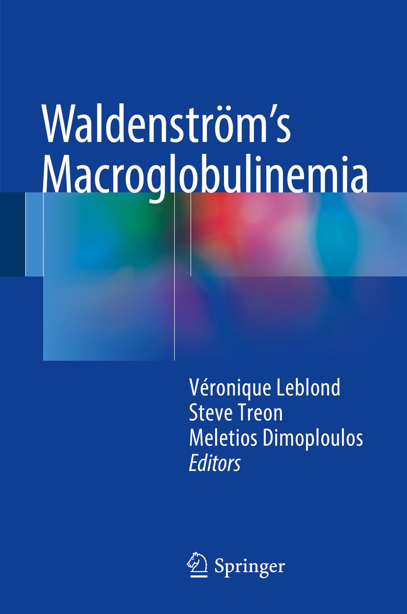 Dimoploulos, Meletios - Waldenström's Macroglobulinemia, ebook