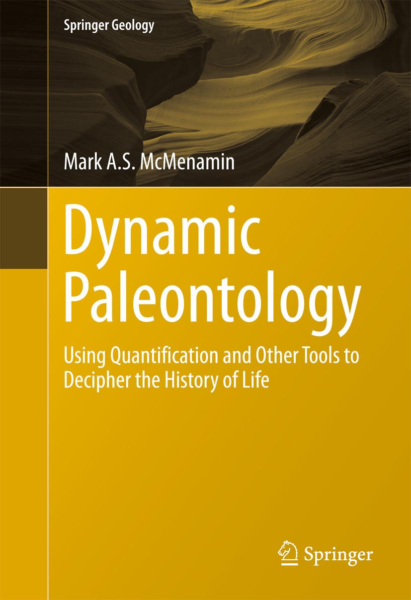 McMenamin, Mark A.S. - Dynamic Paleontology, ebook