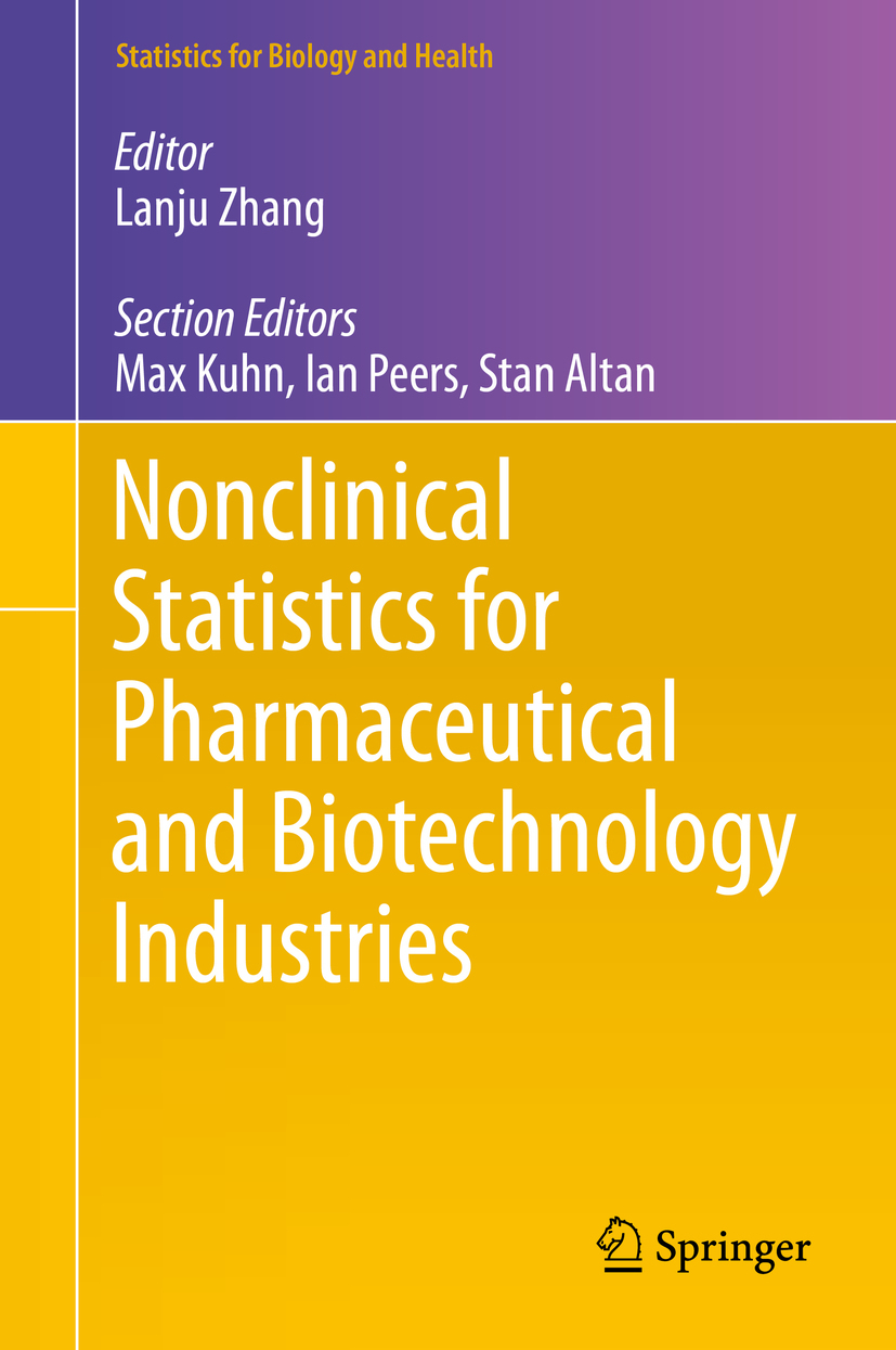 Zhang, Lanju - Nonclinical Statistics for Pharmaceutical and Biotechnology Industries, ebook