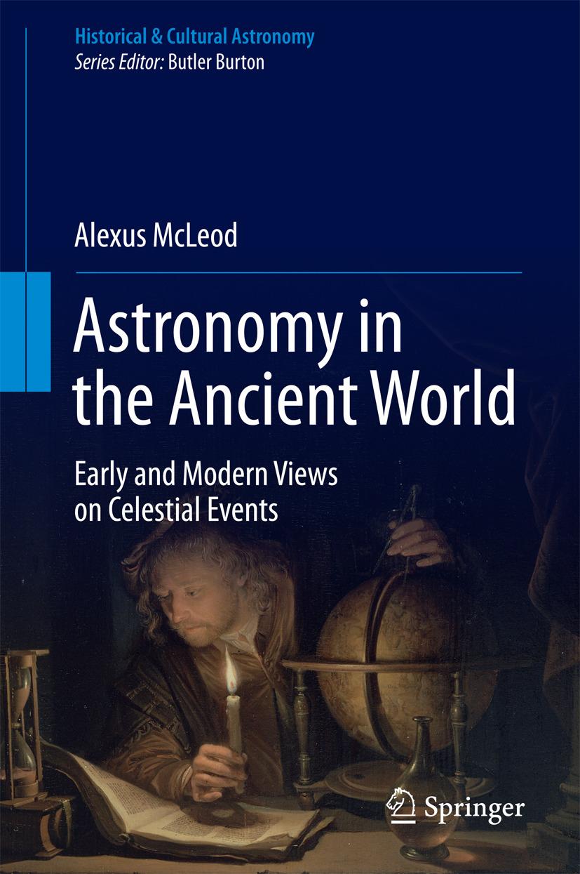McLeod, Alexus - Astronomy in the Ancient World, ebook