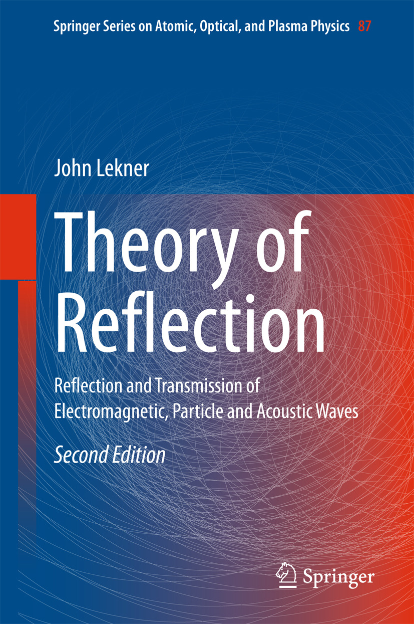 Lekner, John - Theory of Reflection, ebook