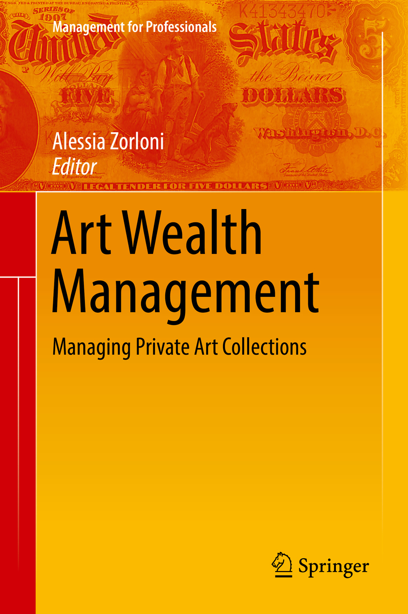 Zorloni, Alessia - Art Wealth Management, ebook