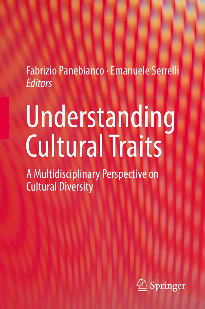 Panebianco, Fabrizio - Understanding Cultural Traits, ebook
