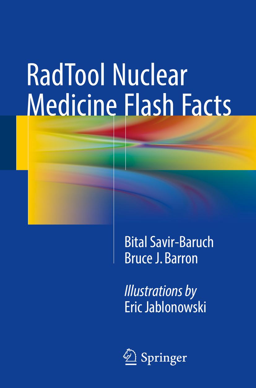 Barron, Bruce J. - RadTool Nuclear Medicine Flash Facts, ebook