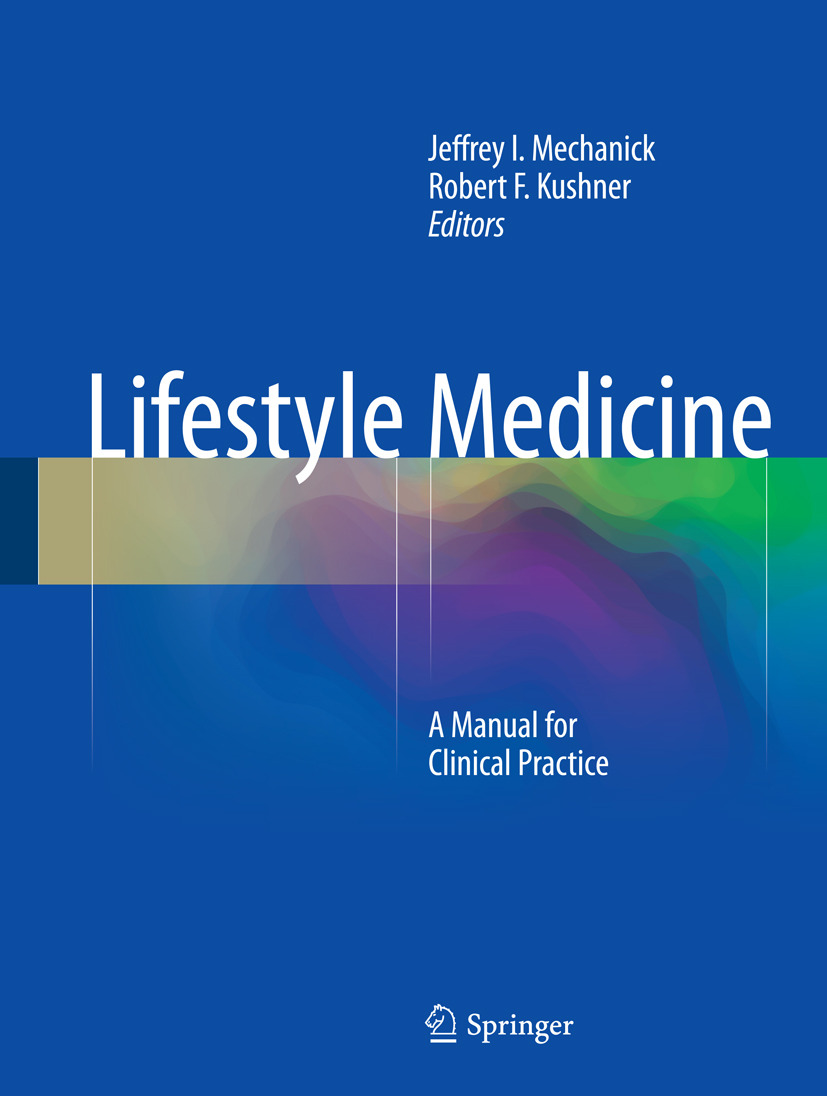 Kushner, Robert F. - Lifestyle Medicine, ebook