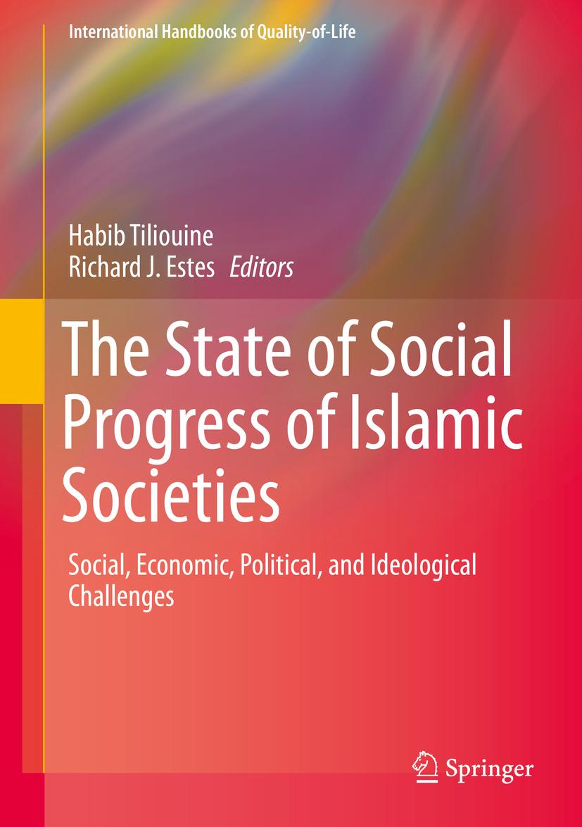 Estes, Richard J. - The State of Social Progress of Islamic Societies, ebook