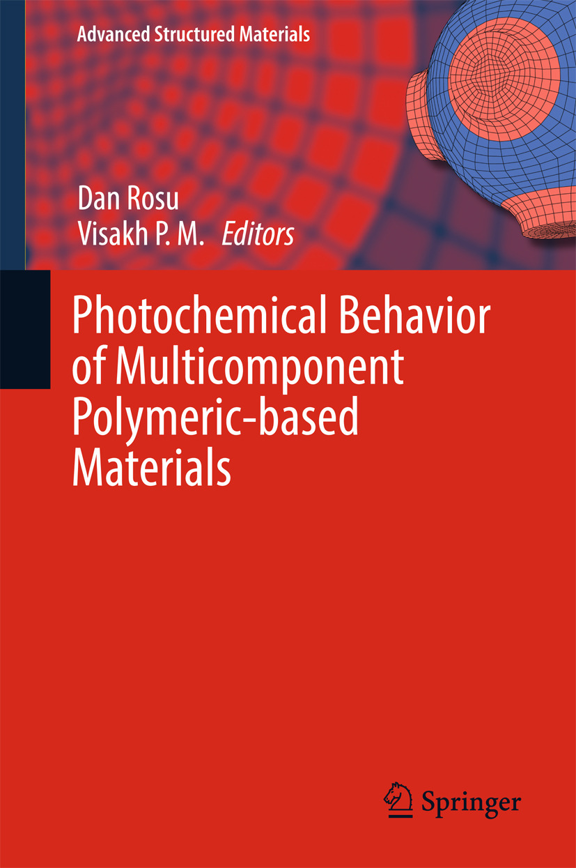 M., Visakh P. - Photochemical Behavior of Multicomponent Polymeric-based Materials, ebook