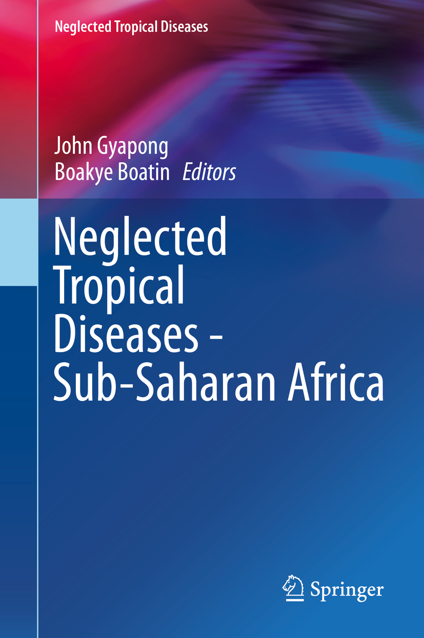Boatin, Boakye - Neglected Tropical Diseases - Sub-Saharan Africa, ebook