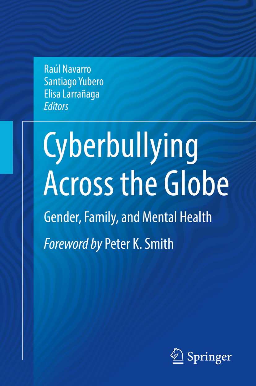 Larrañaga, Elisa - Cyberbullying Across the Globe, ebook