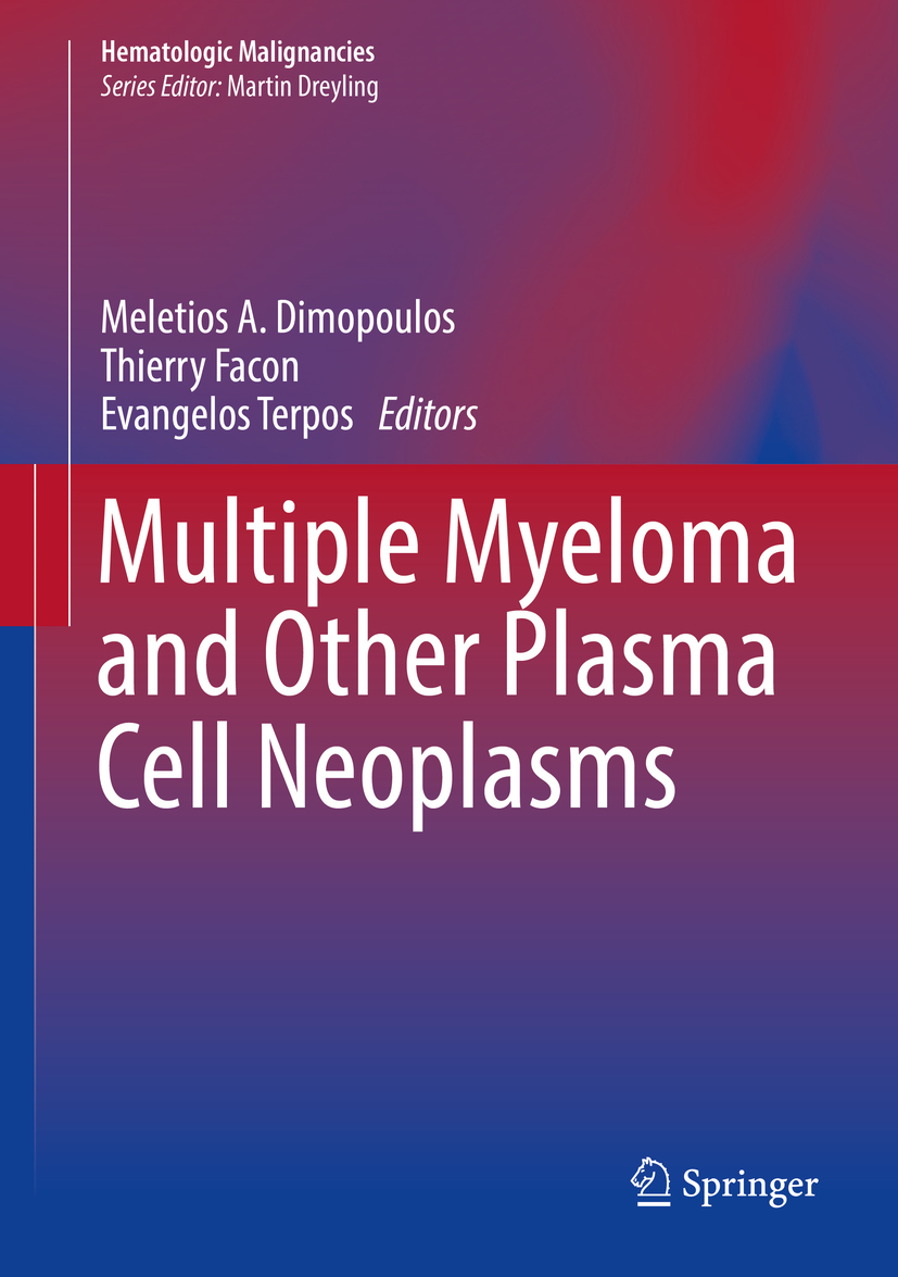 Dimopoulos, Meletios A. - Multiple Myeloma and Other Plasma Cell Neoplasms, ebook