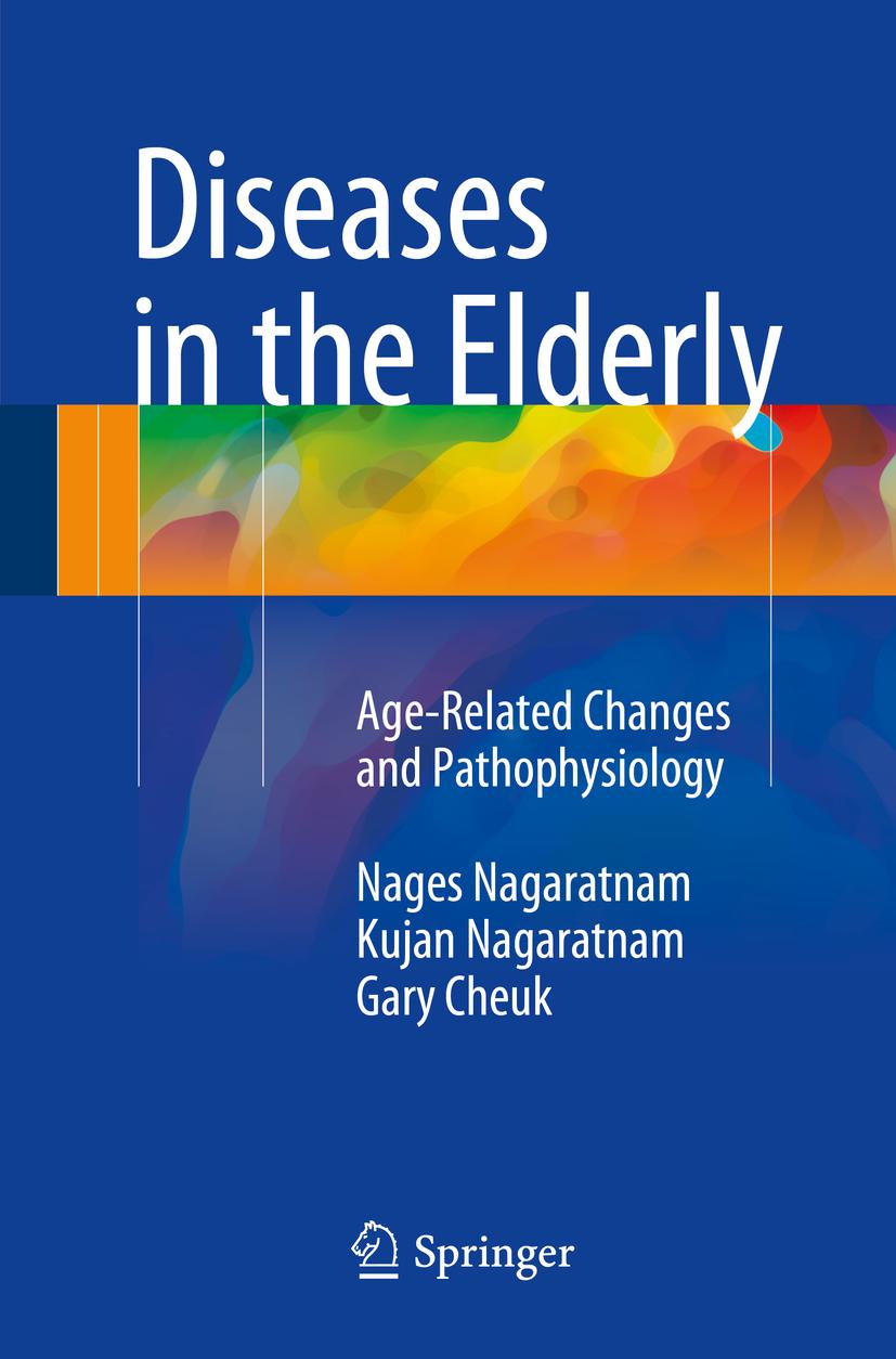 Cheuk, Gary - Diseases in the Elderly, ebook