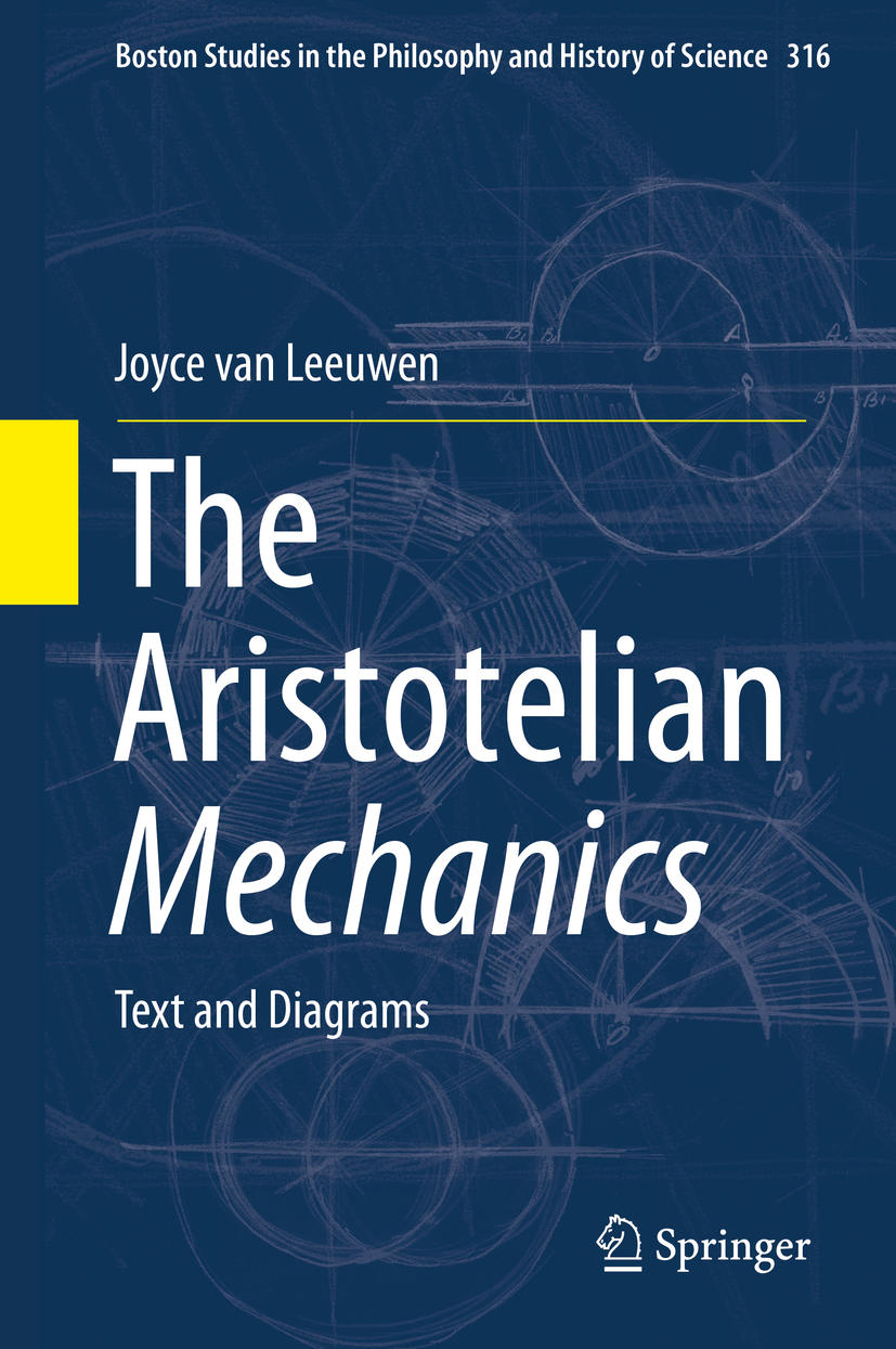 Leeuwen, Joyce van - The Aristotelian Mechanics, ebook