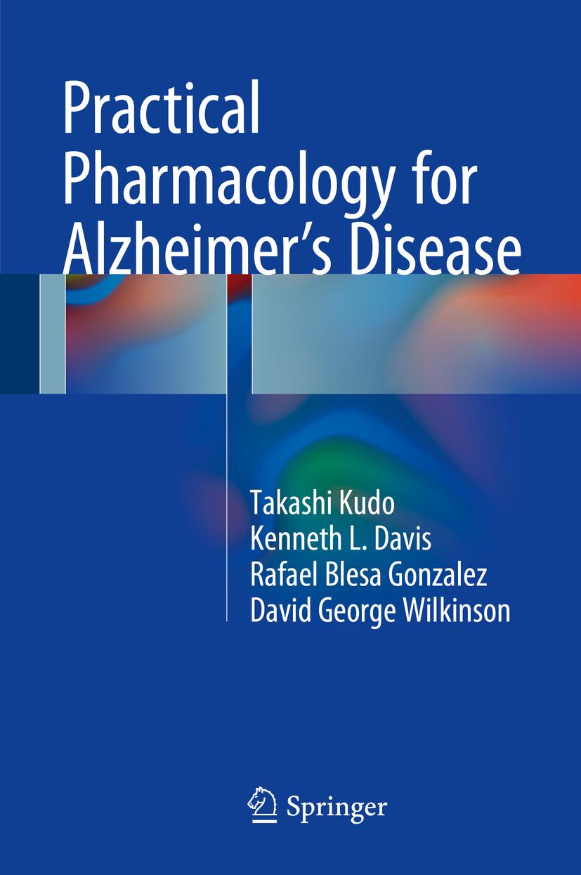 Davis, Kenneth L. - Practical Pharmacology for Alzheimer's Disease, ebook
