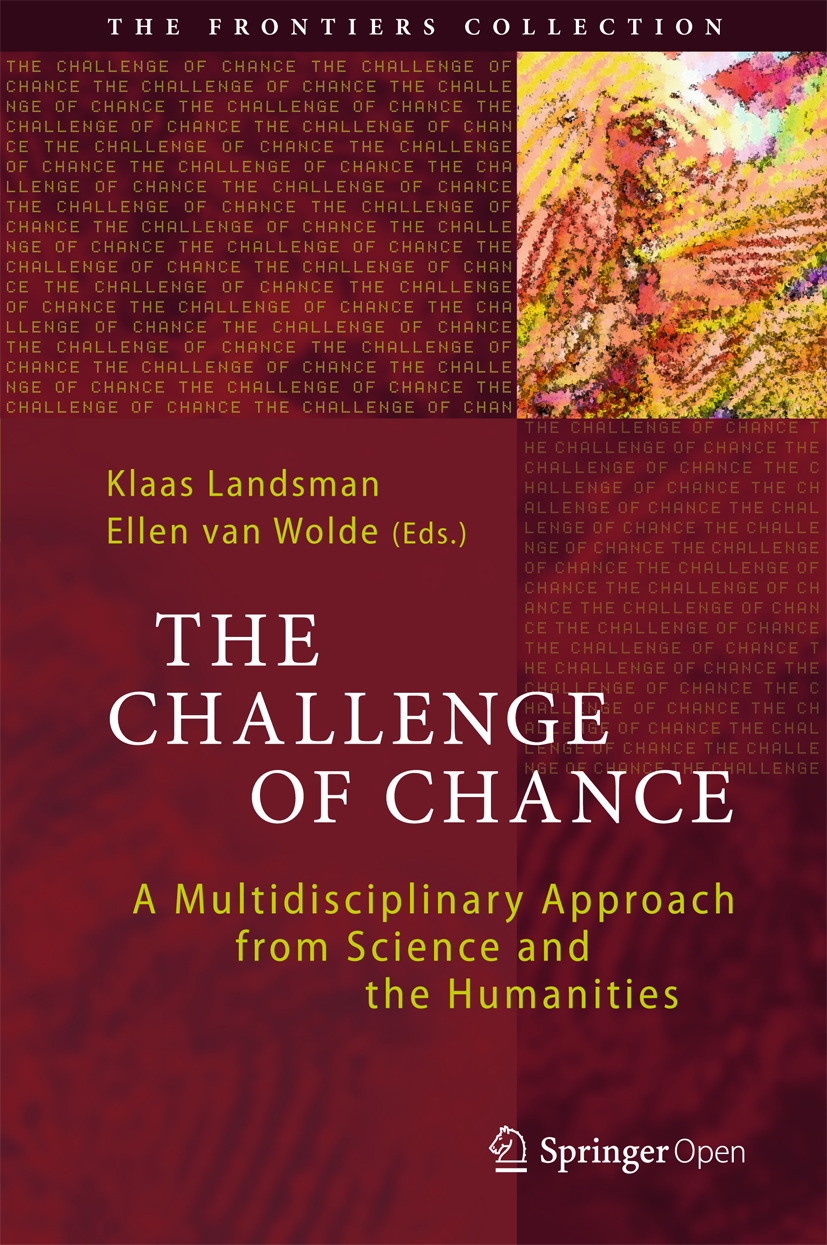 Landsman, Klaas - The Challenge of Chance, ebook
